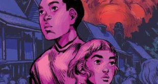 BOOM! Studios Debuts The Sacrifice of Darkness Original Graphic Novel