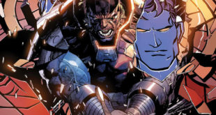 Best Shots Review: X-MEN #7 is 'The Best Damn Comic You're Gonna Read This Week'