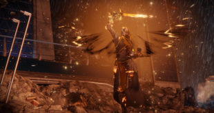 Destiny 2's Dawnblade exploit is causing misery in the Crucible