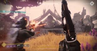 Destiny 2's Empyrean Foundation effort has launched