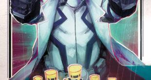 FANTOMEX Returns for GIANT-SIZE X-MEN