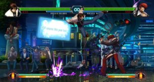 Have You Played… The King Of Fighters XIII?