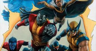 Marvel Celebrates 45th Anniversary of Giant-Size X-Men with Special Tribute