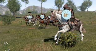 Mount & Blade 2 dated and more of the week's PC gaming news