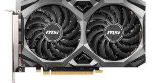Get a £15 Steam voucher when you buy an AMD RX 5500 XT from MSI
