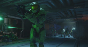 Halo 2, Forge and Theatre testing to begin for Xbox Insiders this month