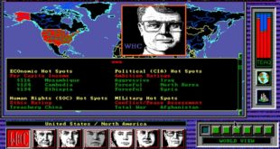 Have You Played... Shadow President?