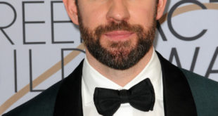 JOHN KRASINSKI Is All In to Play the MCU's REED RICHARDS If Asked