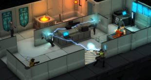 Tactical Breach Wizards is running a beta soon
