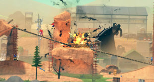 The free Soldat 2 demo makes it super easy to GIF jetpack shootouts