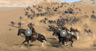 Mount & Blade 2: Bannerlord brings the hammer down on more hard crashes