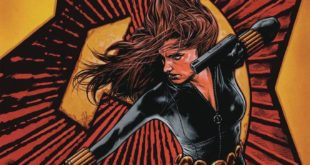 Advance Copies of BLACK WIDOW #1 Coming to Some Retailers This Month