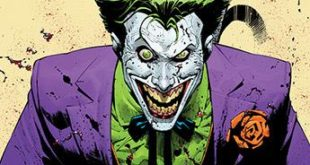 Look Inside The Joker 80th Anniversary 100-Page Super Spectacular